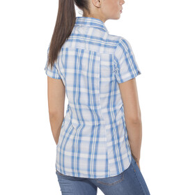 High Colorado Zell 2 Bluse Damen blau-hellblau